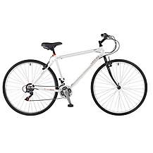 image of Viking Urban Mens 700c Hybrid Road Bike 22in