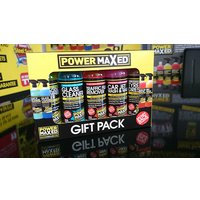 Power Maxed Car Gift Set