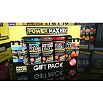 image of Power Maxed Bike Gift Set