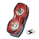 image of Smart Rl321r - Usb-01 Rear Light