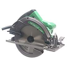image of Hitachi C7sb2 185mm Circular Saw 1670 Watt 110 Volt