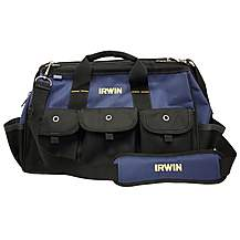 image of Irwin Double Wide Tool Bag