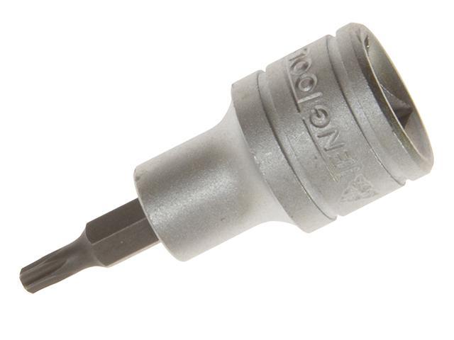 Teng TX Torx Socket Bit 1/2in Drive T20 lowest price