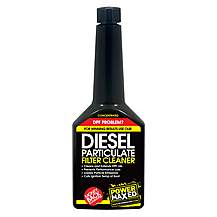 image of Diesel Particulate Filter Cleaner 325ml