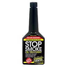image of Power Maxed Stop Smoke Oil Additive Treatment 325ml