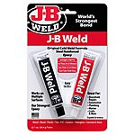 image of J-b Weld Original Steel Reinforced Epoxy