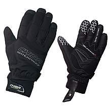 image of Chiba Drystar Plus Waterproof Glove In Black - Medium