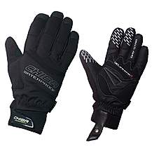 image of Chiba Drystar Plus Waterproof Glove In Black - Large
