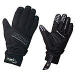 image of Chiba Drystar Plus Waterproof Glove In Black - Large