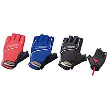 image of Chiba Cool Air Mitts - Medium Red