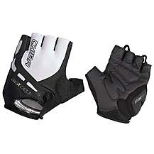 image of Chiba Bioxcell Line Mitt In Black/white - Small