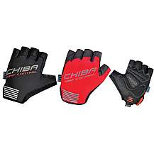 image of Chiba Grip Control Roadline Mitt  - Small Red