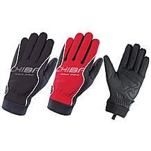 image of Chiba Rain Pro Waterproof Glove - Small Red