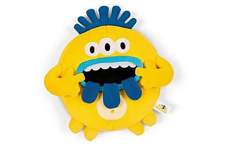 image of Tidy Freaks Back Seat Litter Bin Buddies (yellow)