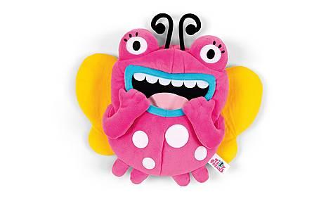 image of Tidy Freaks Backseat Litter Bin Buddies (pink)