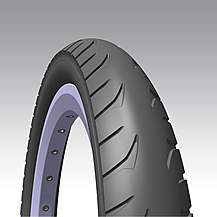 image of Rubena Golf Pram & Stroller Tyre, 10 X 1, 75 X 2 (47-152), Black