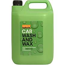 image of Halfords Car Wash 5 Litre