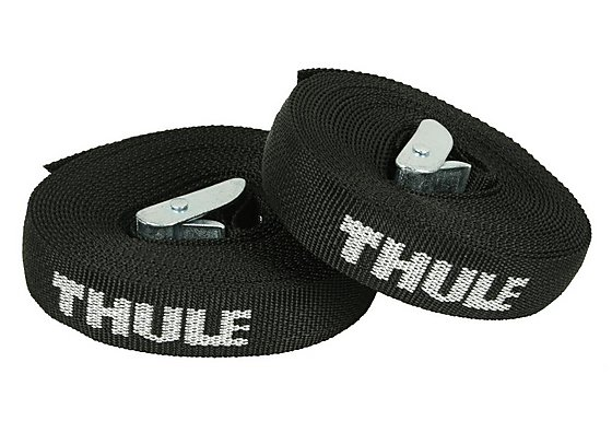 Thule 551 6m Luggage Straps