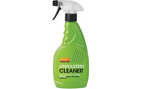 image of Halfords Upholstery Cleaner 500ml
