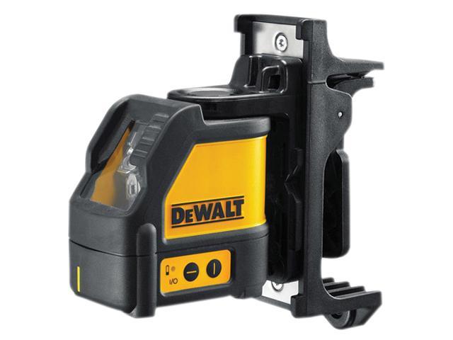 DeWalt DW088K Self-Levelling 2 Line Laser lowest price