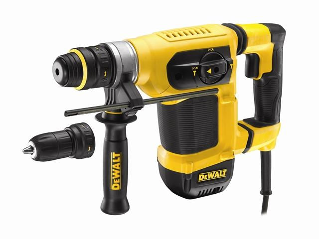 DeWalt D25414KT 32mm SDS Plus Multi Drill & TSTAK Box 1000 Watt 110 Volt lowest price