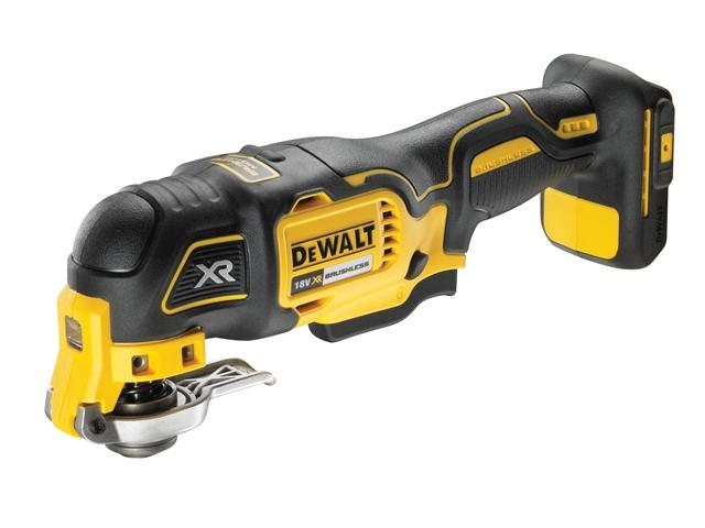 DeWalt XR 18V Cordless Multi Tool DCS355N-XJ-BARE lowest price