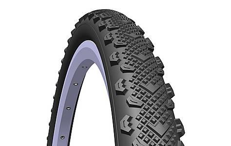 image of Rubena Winner Pram & Stroller Tyre, (47-254), Black