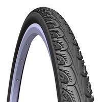 Rubena Hook City, Tour & Trek E-bike Tyre, 700 X 40c (42-622), Black