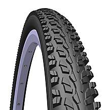image of Rubena Blade City, Tour & Trek Tyre, 26 X 1, 90 (50-559), Black