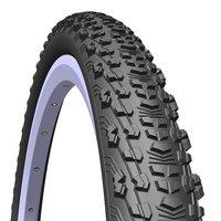 Rubena Scylla Mtb & Cross Country Tyre, 26 X 2, 10 (54-559), Black