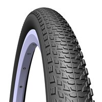 Rubena Zefyros Top Design Mtb & Cross Country Elite Level Tyre, 29 X 2, 25 (57-622), Black