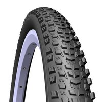 Rubena Scylla Top Design Mtb & Cross Country Elite Level Tyre, 29 X 2, 25 (57-622), Black/grey Lines