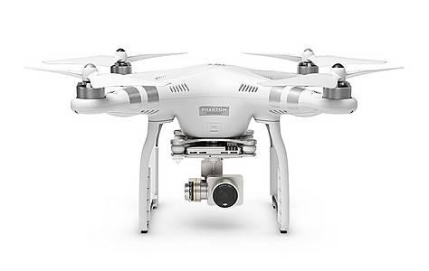 image of Phantom 3 Advanced 1080p Quadcopter