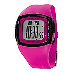 image of Rhythm Heart Rate Monitor Watch - Pink