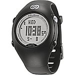 image of Mini Gps Watch Black/silver