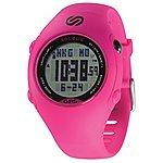image of Mini Gps Watch Pink/black