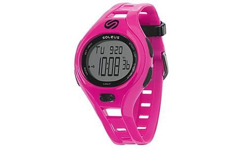 image of Dash Small Running Watch Pink