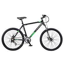image of Viking Valhalla Mens 21 Speed Mountain Bike 20in