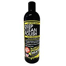 image of Power Maxed Deep Clean Polish Light Swirl Remover 500ml
