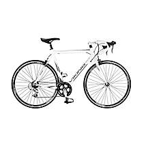 image of Viking Elysee 53cm Womens 700c Road Racing Bike White