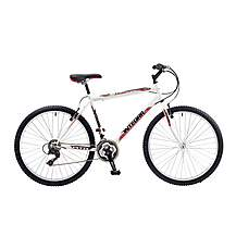 image of Integra Matrix Mens 18 Speed Mountain Bike 22 inch
