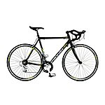 image of Viking Peloton 14 Speed 700c Alloy Carbon Mens Road Bike 53cm