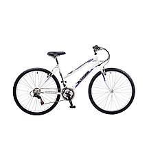 """image of Integra Vogue Ladies 18 Speed Mountain Bike 19"""""""