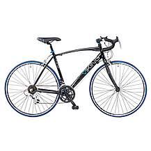 image of Viking Roubaix 14 Speed 700c Alloy Mens Road Bike 56cm
