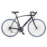 image of Viking Roubaix 14 Speed 700c Alloy Mens Road Bike 59cm