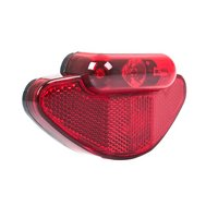 Rsp Tourlite Carrier Mount Light Red