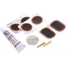 image of Acor Bicycle Puncture Repair Kit - 10 Piece Patch Kit