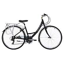 image of Indigo Regency LX, Hybrid Bike, 21 Speed, Ladies, 15in