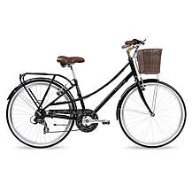 image of Kingston Primrose Ladies Traditional Bike - 16in