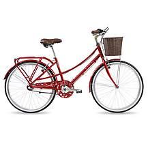 image of Kingston Chelsea Ladies Traditional Bike 19 Inch